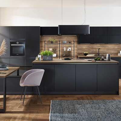 nobilia Küchen [Inspirationen, Ausstattung uvm.] - Ihr ...